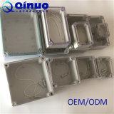 115*90*55mm Innenzeile Energien-Plastikkasten