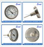すべてのステンレス鋼の温度計のバイメタル温度計-タンク温度計を調理すること