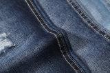 &#160 ; Denim en travers Fabric11.4oz de la mèche 100%Cotton d'écoutille