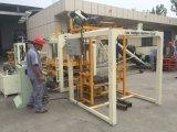 Machine de pavage de verrouillage complètement automatique et hydraulique de bloc de Chine