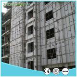 Comitati impermeabili leggeri del metallo isolati più poco costosi del cemento della fibra