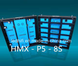 5mm Energy-Saving & helderheid Indoor LED Display Panel P5