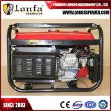 5kw/5kVA Kingmax luftgekühltes ökonomisches Benzin/Treibstoff-Generator