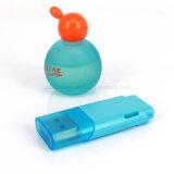 Disco de destello del USB del nuevo plástico caliente del item (UL-P059)