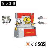 Hangli Brand Machine de perçage à percussion à percussion en métal, Ironworker Q35Y-12
