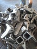 土工および採鉱設備のための掘削機のバケツの歯の予備品