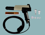 Unità della pistola del rivestimento della polvere Pgc1 con la pistola a spruzzo manuale in alta qualità