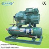 Unidade de condensação de refrigeração ar do Refrigeration do congelador do quarto frio R404A