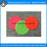 Пластичный Frisbee собаки