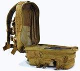 고품질 600d 폴리에스테 큰 돌격 팩 군 Tacktical 책가방