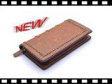 2016 бумажников RFID Non кожаный