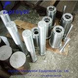 Cubierta de la entrada del asiento de la entrada del producto del acero inoxidable para Graco695/795