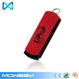 Водитель ручки USB изготовленный на заказ металла внезапный