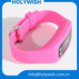 Fabrik-Preis-Gummisilikon-Uhr Anti-Moskito Wristband