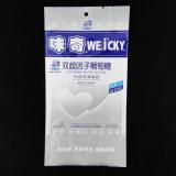 Мешок пакетика чая алюминиевой фольги прозрачный с хорошим качеством