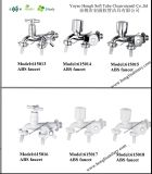 615013 Zuidamerikaanse ABS van de Goede Kwaliteit van de Markt Plastic Tapkraan