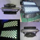 120X15W arandela al aire libre de la pared de la luz de inundación del poder más elevado LED