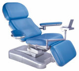 AGXd101セリウムISOの公認の医学の病院のコレクションの献血の椅子