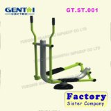 Equipamento ao ar livre hidráulico durável 9-Positions Ajustable/equipamento ajustável da aptidão da aptidão