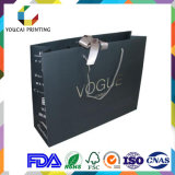Durable Branded Retail Shopping Bag para sapatos