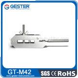 Prüfvorrichtung-Lieferant, kleine Drehkraft-Vorrichtung (GT-M42)