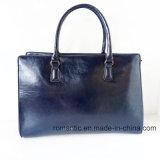 Ультрамодный портфель повелительницы PU конструктора тавра кожаный (NMDK-060805)