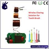 子供の電気おもちゃのトレインの無線充電器の解決PCBA