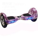 10 pouces - scooter électrique de roue de Bluetooth deux de haute qualité