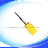 Laminatoi di estremità lunghi del collo di alta durezza di buona qualità HRC45 per metallo (CT-019)