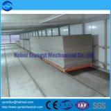Chaîne de production de panneau de silicate de Calsium - machines d'outre-mer de panneau - ligne de panneau