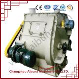 Mezclador de paleta de dos ejes vendedor caliente de China Agravic