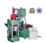 Y83-250 금속 조각 단광법 압박 기계