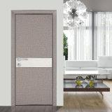 Puerta económica de la cocina del fabricante de la puerta del MDF (GSP12-006)