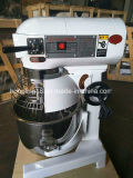 Hot Sale Industrial Bakery Equipment Misturador planetário com 30L