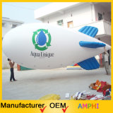 広告のための膨脹可能なPVCによってカスタマイズされるヘリウムの気球