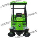 Handelsreinigungs-Geräten-Straßen-Kehrmaschine-Maschine für Verkauf