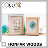 Cartoon Wood Shadow Box Picture Frame Decor