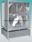 ventilateur d'extraction 1380 industriel mobile