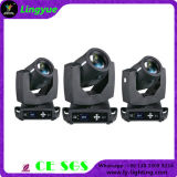 Encenar DMX 7R Interior Moving Head 230W Raio de Luz