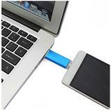 Movimentação portátil 8GB 16GB 32GB 64GB OTG Pendrive do flash do USB 2.0 do isqueiro OTG 3.0 da alta qualidade