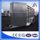 Трейлер лошади фабрики Китая алюминиевый/алюминиевый профиль