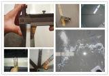 中国マットの床および壁(DN6802)のための無作法な磁器のタイル600*600mm
