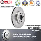 Automobile matériaux de friction de frein à disque pour Opel / Subaru / Suzuki / Vauxhall