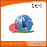 Deportes de PVC hierba inflable Zorbing Ball para niños N Adultos Z2-104