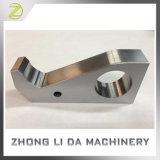 Componentes de encargo del acero inoxidable del metal