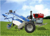 2WD mittlerer Traktor-landwirtschaftlicher Traktor des gehenden Traktor-/zwei Rad/Bauernhof-Traktor Df-121