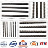 провод 1670MPa 4.8mm высоко растяжимый высокуглеродистый стальной