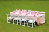私達様式の結婚式の椅子