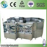 Máquina de embotellado del agua del animal doméstico para el agua mineral