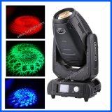 Punkt-bewegliches Hauptlicht der LED-Stadiums-Geräten-Partei-280W